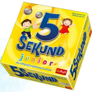 - 5 sekund JUNIOR